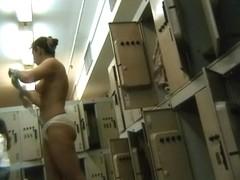 Change Room Voyeur Video N 474