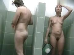 Hidden Camera Video. Dressing Room N 362