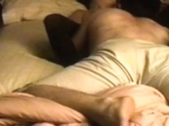 Wife fucked again on hidden camera home video