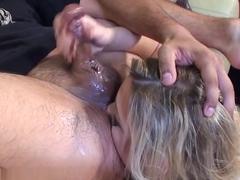 Hottest pornstar Tristyn Kennedy in Best Blonde, Small Tits sex movie