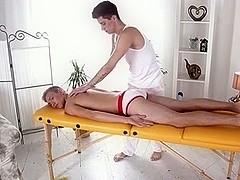Massage boy to boy twinks schwule jungs