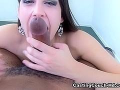 CastingCouch-Hd Movie Scene: Mariam
