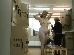 Hidden Camera Video. Dressing Room N 650