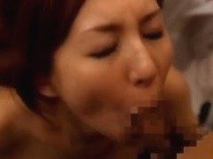 Yui Tatsumi Kinky Japanese teacher