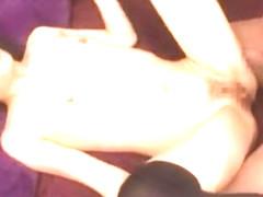 Best Japanese slut Mion Kawakami in Exotic Stockings/Pansuto, Small Tits JAV clip