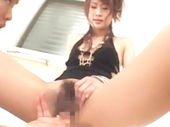 Fabulous Japanese whore in Amazing Dildos/Toys, MILFs JAV clip