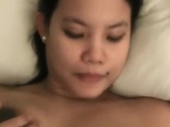 Crazy Homemade clip with Pregnant, Asian scenes