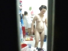 Chinese Dormitory Hidden Vids 5