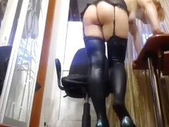 sexyladissss non-professional movie scene on 2/1/15 6:20 from chaturbate