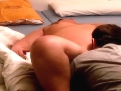 German BBW hidden cam 01