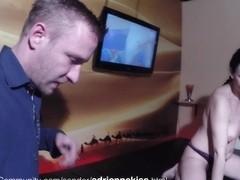 Tattoo MILF Adrianne Kiss