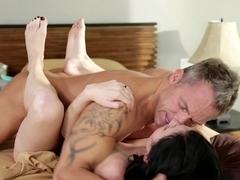 Hottest pornstars Veruca James, Marcus London in Horny MILF, Cunnilingus xxx scene