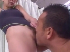 Best Japanese whore Jessica Kizaki in Fabulous Facial, Handjobs JAV video