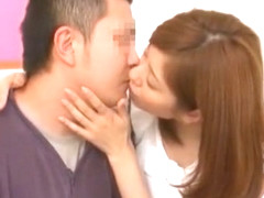 Fabulous Japanese whore Yuma Asami in Incredible Femdom, Close-up JAV scene
