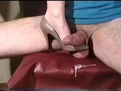High Heel cum