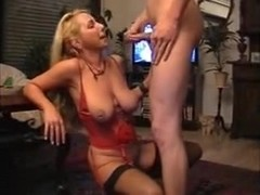 Aged German Mamma Does Anal Sex With Younger College Boyfrend