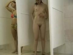 Hidden Camera Video. Dressing Room N 472