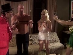 The Pornographer, Scene 4