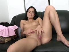 Amateur Loves Sucking Cock