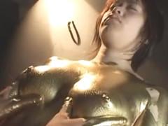 Exotic Japanese slut Kasumi Uehara in Best BDSM, Fetish JAV movie