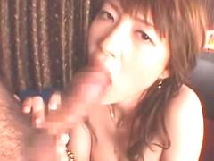 Exotic Japanese chick Erika Sato in Horny Dildos/Toys, Facial JAV movie