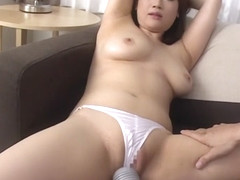 Best Japanese model Hina Saito in Amazing HD, Toys JAV clip