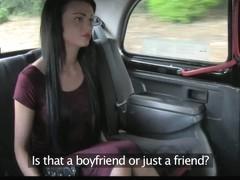 Fake Taxi Girl Jessie