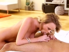 Hottest pornstar Alexis Adams in Horny Big Tits, Blonde xxx scene
