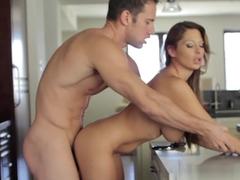 Amazing pornstar Alison Star in Best MILF, Big Ass xxx video