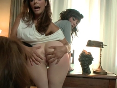 Fabulous anal, fetish porn scene with best pornstars Francesca Le, Proxy Paige and Sarah Shevon from Everythingbutt