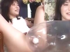 Hottest Japanese model Miwa Matsuura in Incredible Panties, Solo Girl JAV clip
