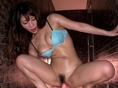 Multiple Orgasms For Kokomi