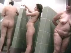 Hidden Camera Video. Dressing Room N 397