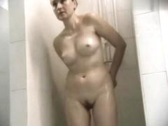 Hidden Camera Video. Dressing Room N 540