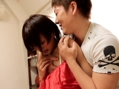 Beautiful Teen Yuuki Natsume�s Body Built To Be Fucked