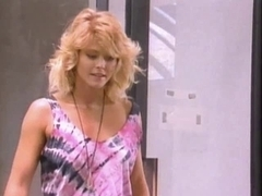 The Adventures of Mikki Finn (1991) FULL VINTAGE CLIP