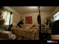 Voyeur Sextape With My GF