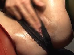 Crazy Japanese chick Rika Aina in Amazing JAV uncensored Dildos/Toys movie