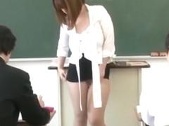 Amazing Japanese slut Nao Nazuki in Fabulous JAV video