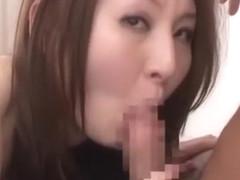 Amazing Japanese slut in Hottest Fingering, DP/Futa-ana JAV movie
