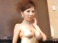 Exotic Japanese chick in Amazing MILF, Solo Female JAV movie