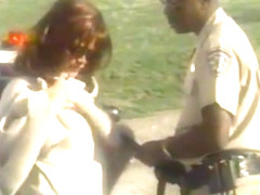 Rare marilyn chambers interracial scene