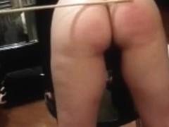 Japanese MF Caning