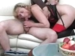 Russian mother I'd like to fuck and mate - 5