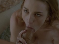 VIXEN Kendra Sunderland fucked by her fathers friend