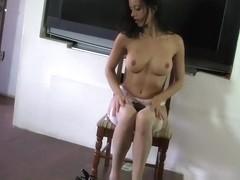 Crazy Homemade clip with MILF, Brunette scenes