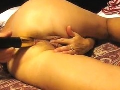 anal and pussy delight