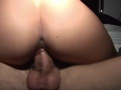 Hottest pornstar Gianna Lynn in incredible college, facial porn clip