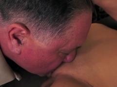 Exotic pornstar in Incredible Hardcore, Blowjob adult video