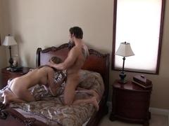 Fabulous pornstar Natalie Norton in Exotic Big Tits, Big Ass adult clip